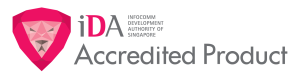 iDA Accredited Product